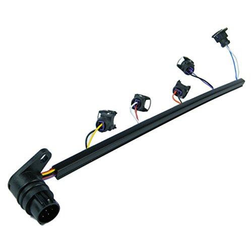 Injector Wiring Harness Loom - AMR6103: