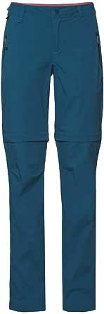 Odlo dames broek Pants zip-off WEDGEMOUNT