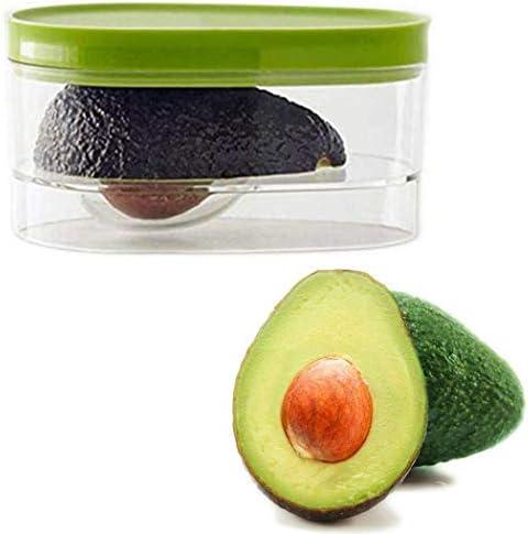 Avocado Storage JUSTDOLIFE Reusable Container