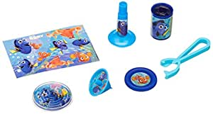 Finding Dory Favor Value Packs (48 Pieces) Party Supplies for 8 Guest