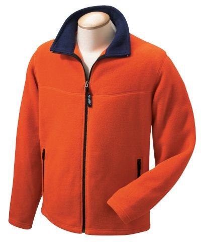 Chestnut Hill Men's Polartec Full-Zip Jacket
