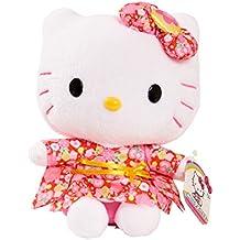 Hello Kitty Kimono 6