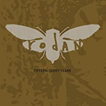 Fifteen Quiet Years