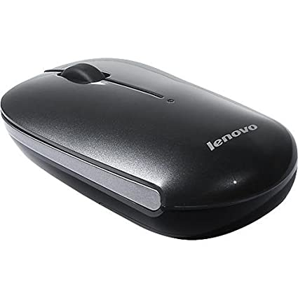 7ca8a007cc0 Image Unavailable. Image not available for. Color: Lenovo Bluetooth Laser  Mice ...