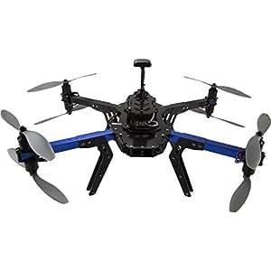 3D Robotics RTF X8+ Multicopter 915 MHz RTF X8 915