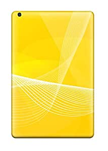 Frank J. Underwood's Shop 4388654J38224662 Protective Tpu Case With Fashion Design For Ipad Mini 2 (yellow)