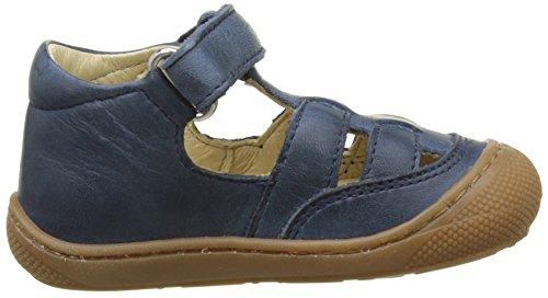 3997 Garçon Bébé Navy Sandales Bleu Naturino 4dqnPatxw
