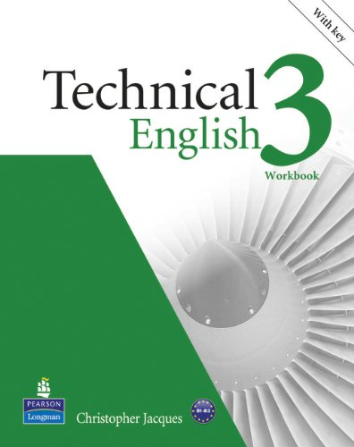 Technical English 3. Workbook (with Key) and Audio CD: Level 3