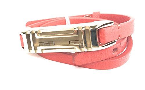 Tory Burch Womens Fitbit Double Wrap Bracelet for Fitbit Flex 2 by Tory Burch (Image #1)