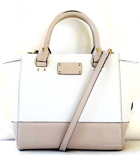 Kate Spade Small Camryn Shoulder Satchel Bag