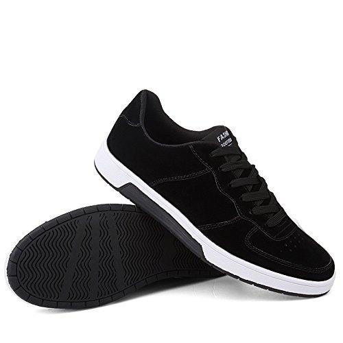 Shufang Nero shoes Shufang shoes Mocassini Uomo 58qw4EXwx