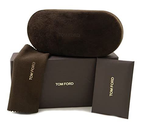 2faf7f636df3 Amazon.com: Tom Ford FT5147 Eyeglasses-052 Dark Havana-52mm: Tom Ford: Shoes
