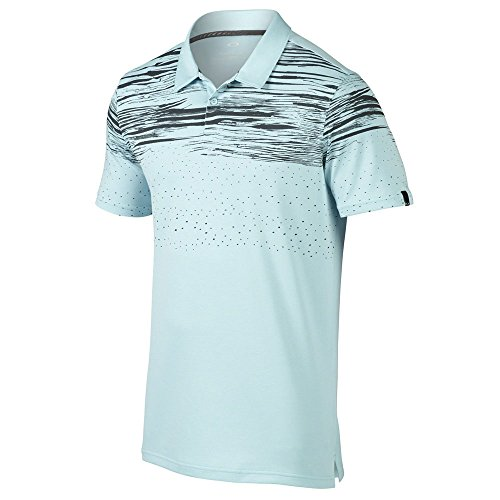 Oakley Offset Wave Golf Polo 2017 Comet - Dealer Oakley