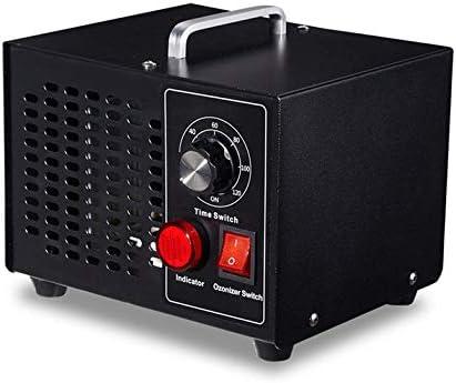 CamKpell Generador de ozono Purificador de Aire para el hogar ...