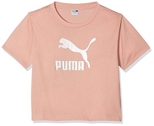 Enfant Puma peach shirt Tee Beige Classics T wwI4P