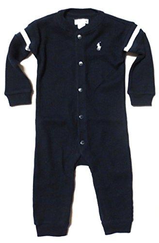 thermal baby onesie - 6