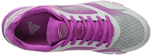 Sportive Grey 20441 Peak Purple Europe Ice Grigio Flyii Scarpe Women III Outdoor Blossom Sport Donna 6XqvF