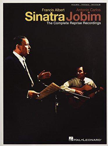 Francis Albert Sinatra & Antonio Carlos Jobim: The Complete Reprise Recordings