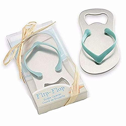 (CARDEON 1pc Cute Bottle Opener Fashion Lovely Slipper Shaped Stainless Steel Openers Kitchen Bar Tool)