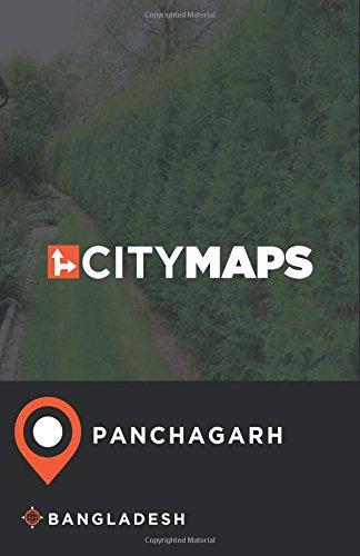 City Maps Panchagarh Bangladesh ebook