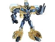 Transformers BBTS Exclusive Dark Energon Deluxe - Defender Bumblebee