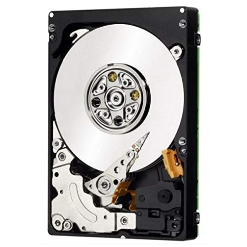 Fujitsu HDD 500GB 5.4K 7MM 500GB, 6.35 cm (2.5 '), 5400 RPM 2.5' 500 Gb Notebook