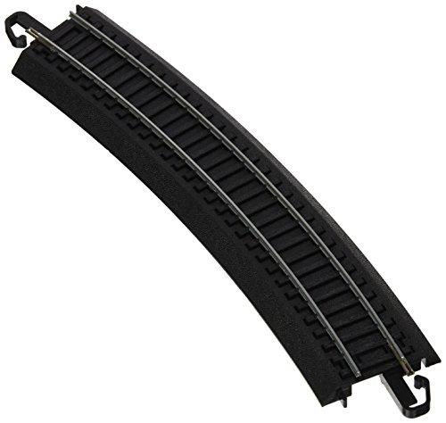 Bachmann Trains 22 Radius Curved Track-Bulk (50 Pcs)-Ho Scale
