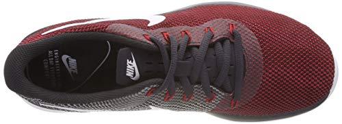 Grey Oil Scarpe University 008 Running Red Nike Tanjun Racer White Multicolore Uomo zxEqxY0Cw