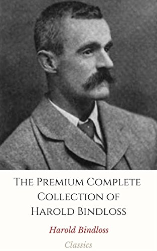 the-premium-complete-collection-of-harold-bindloss-annotated-collection-includes-a-prairie-courtship