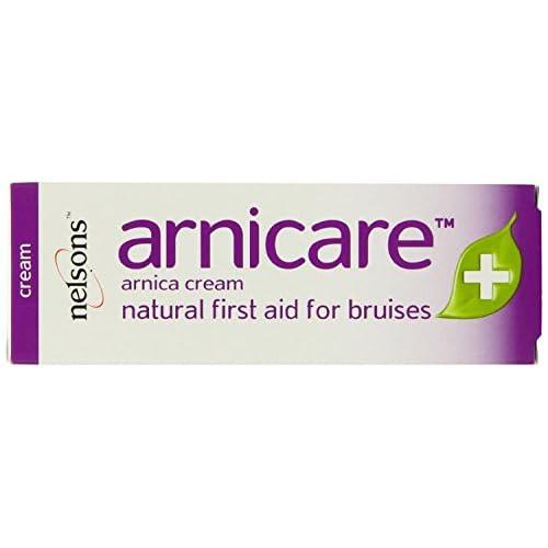 (2 Pack) - Nelsons - Arnicare Arnica Cream NEL-100238 | 50g | 2 PACK BUNDLE