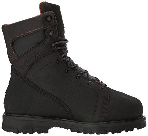 Brown Work Inch WP Boot Met Men's Timberland 8 PRO Rigmaster Tvxw7OOAq