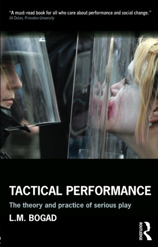 Tactical Performance: The Theory And Practice Of Serious Play