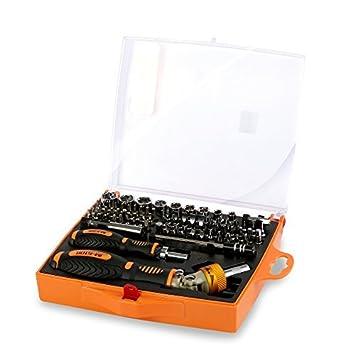 Destornillador Set Hardware Herramienta: Amazon.es ...