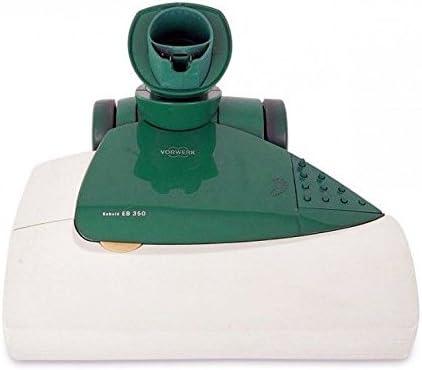 Verde Aspirapolvere Vk 131 con Hd 13 Senza Ruote Ricondizionato Classe di Efficienza Energetica A++