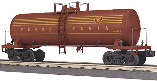 MTH 3073445O Pennsylvaniaモダンタンク車no. 498315