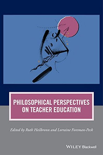 Philosophical Perspectives on Teacher Education (Journal of Philosophy of Education)
