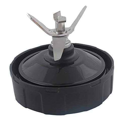 rts 7 FIN for Ninja Chef, CT805 Blender Replacement Accessories for Ninja Chef CT810 and CT815A ()