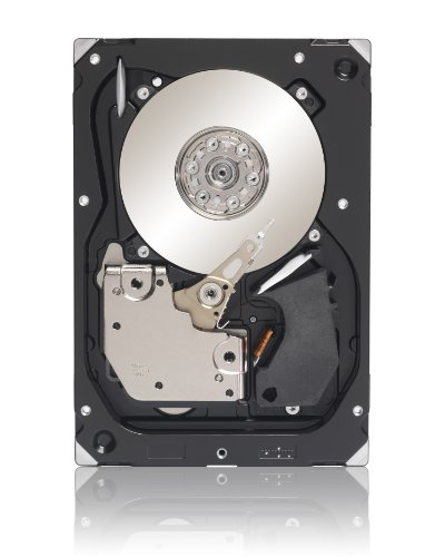(SEAGATE Cheetah 15K.7 450GB 15000 RPM 6 Gb/s SAS 16MB Cache 3.5-Inch Internal Bare-Drive with Secure Encryption ST3450757SS)