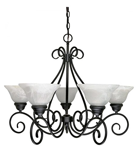 castillo-5-light-28in-chandelier-w-alabaster-swirl-glass