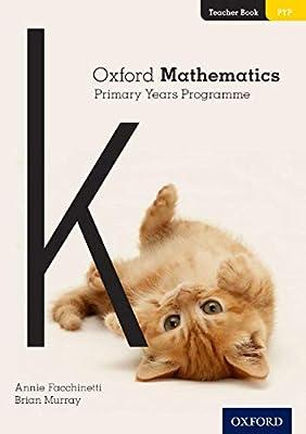 Amazon.com: Oxford Mathematics Primary Years Programme ...