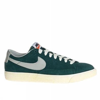 Nike Blazer Bas Prm Sacs À Main En Daim Vntg stockiste en ligne 2014 en  ligne