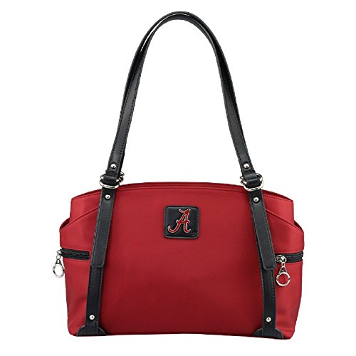 Alabama Crimson Tide Handbag Polly by Sandol Brand