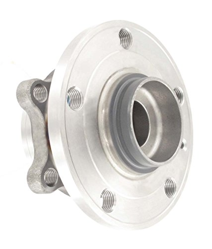 - SKF BR930623 Wheel Bearing and Hub Assembly