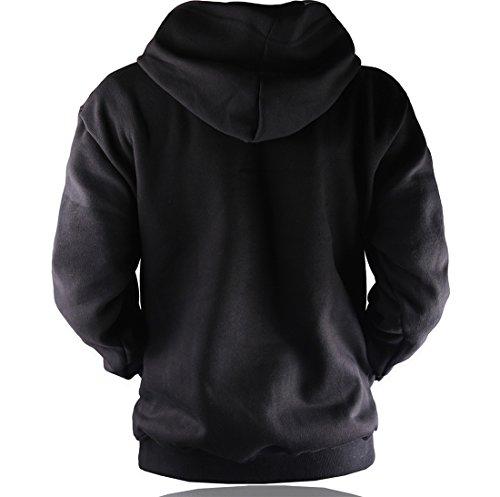 League Of Legends 3D Print Men's Hoodie Long Sleeve Warm T-Shirt Hoodies Shirt