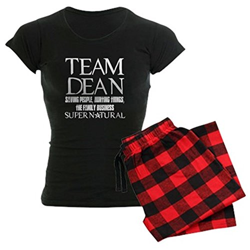CafePress Supernatural Winchester Comfortable Sleepwear