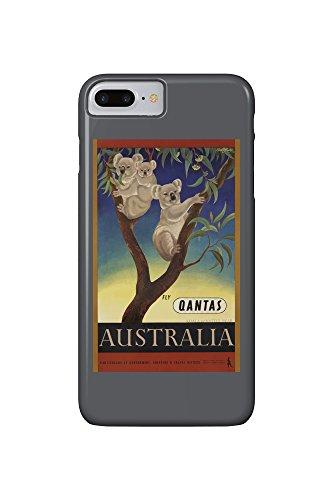 qantas-australia-vintage-poster-artist-mayo-eileen-australia-c-1953-iphone-7-plus-cell-phone-case-sl
