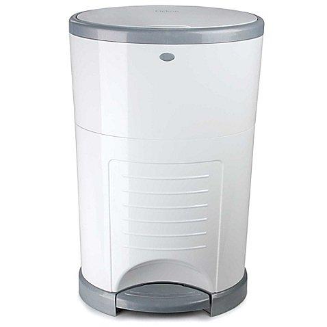 Dekor Plus Disposal Pail White product image