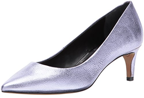 Dolce Vita Women's Salem Pump, Amethyst Leather, 6 Medium US