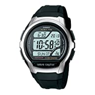 Casio Men's WV58A-1AV