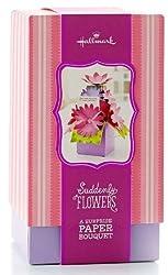 Hallmark Suddenly Flowers - A Surprise Paper Bouquet